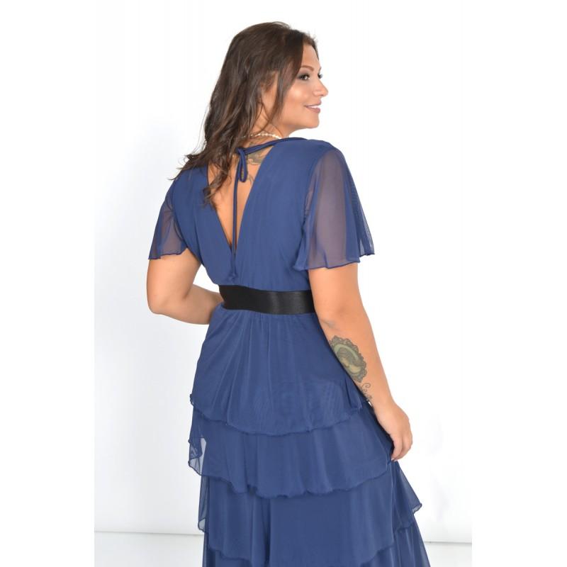 Οικονομικα Βραδινα Φορεματα - Φορεματα xxl - Φορεματα φορεματα μαξι με τουλι