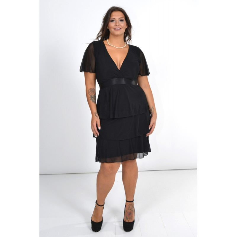 Φορεματα xxl - Φορεματα φορεματα μινι με τουλι