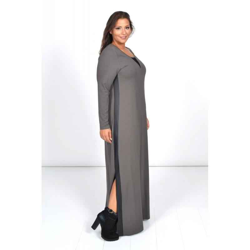 Οικονομικα Βραδινα Φορεματα - Φορεματα xxl - Φορεματα φορεματα μαξι με φασες σαμπρελας