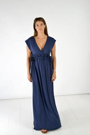 Φόρεμα με Δέσιμο