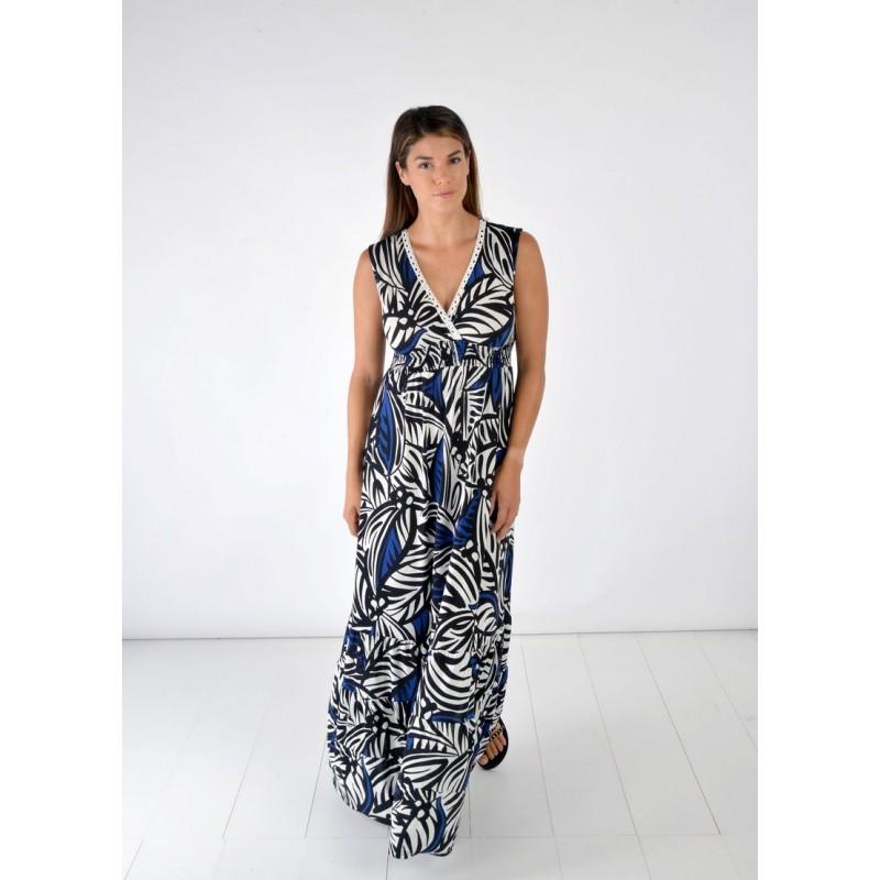 Οικονομικα Βραδινα Φορεματα - Φορεματα xxl - Φορεματα Φορεματα - Fuego Fashion - Φόρεμα Μαγιόπανο Φορέματα xxl