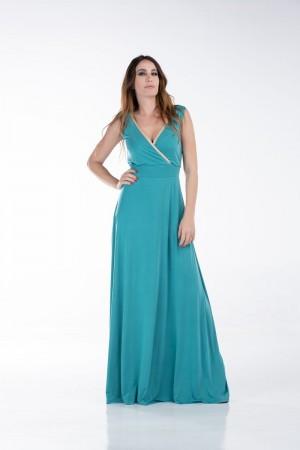 Φόρεμα Σούπερ Ζέρσεΐ με Τρέσα