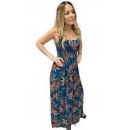 Φόρεμα με Γαζολάστιχα