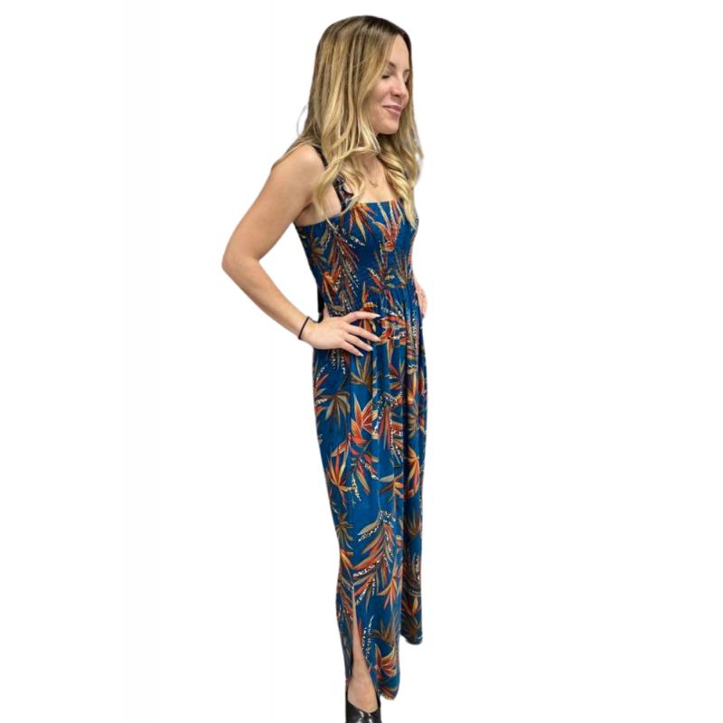 Φόρεμα με Γαζολάστιχα Φορέματα xxl