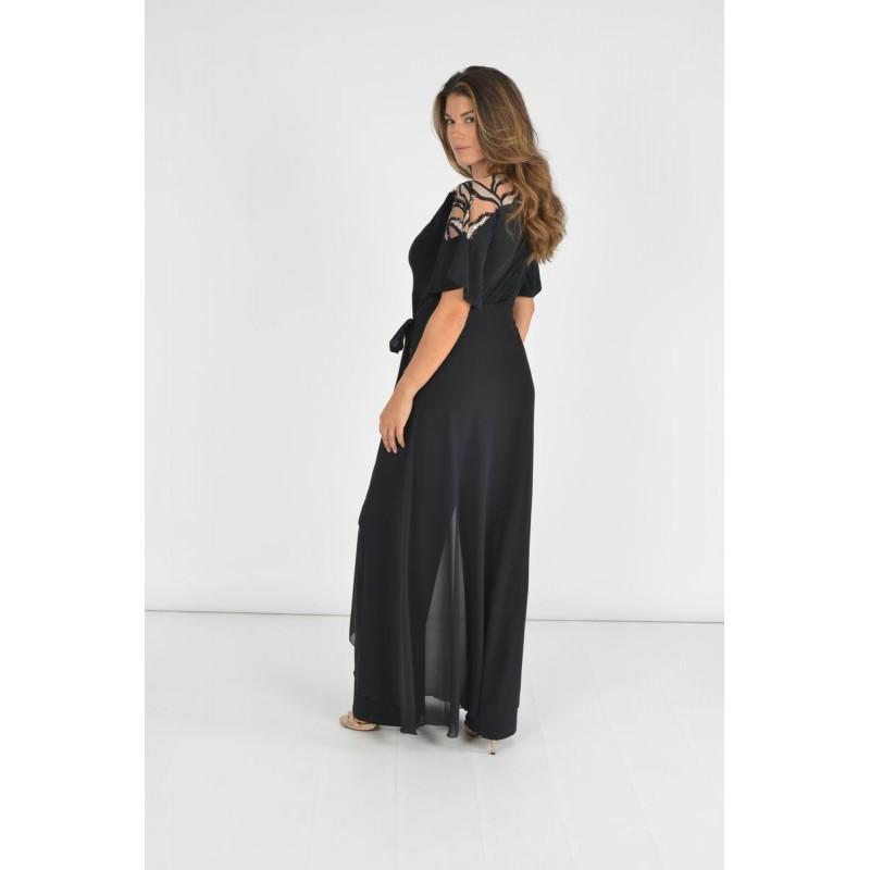 Ολόσωμη Φόρμα με Φούστα Ολόσωμες Φόρμες xxl