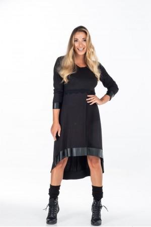 Φόρεμα Ριπ με Σαμπρέλα