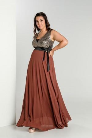Φόρεμα Παγιέτα Missoni