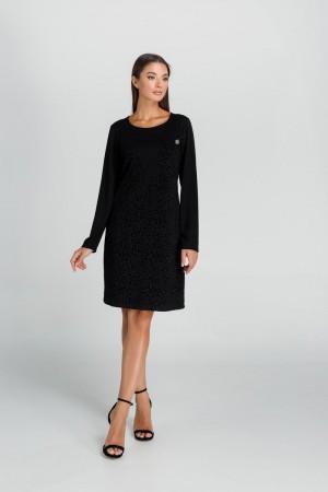 Φόρεμα με Φλόκο