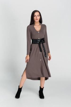 Φόρεμα Κουμπωτό